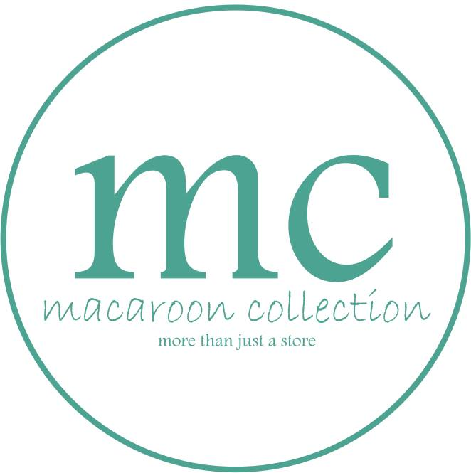 Macaroon Collection Logo