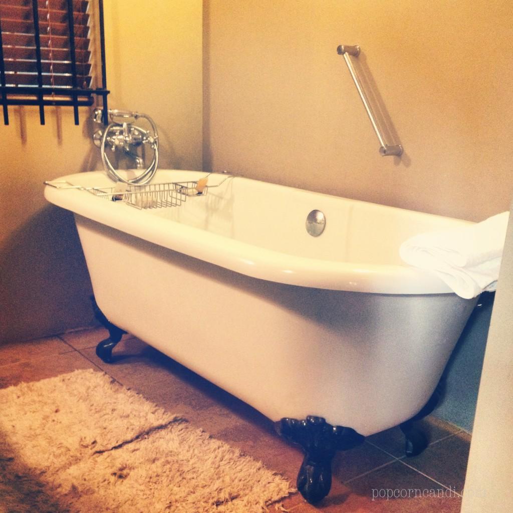 Muratie Bath