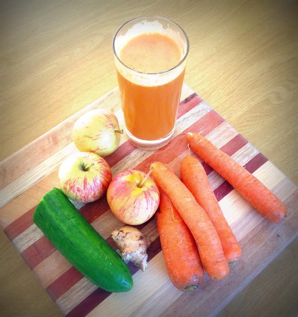 Carrot Juice2