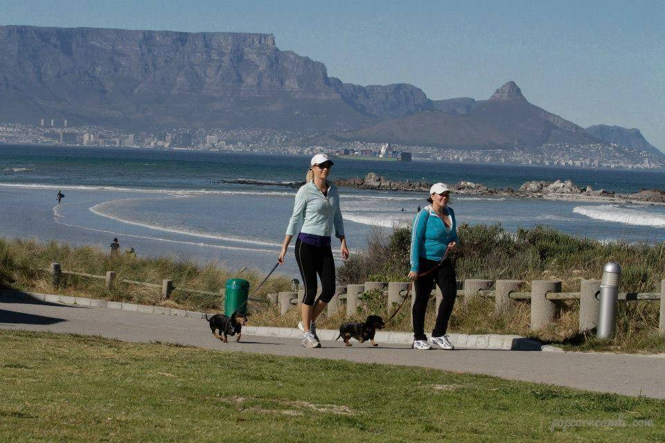 Big Bay Park Run