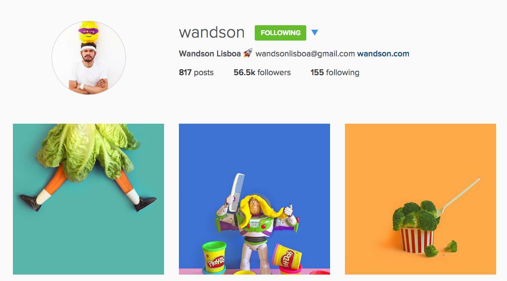 Wandson