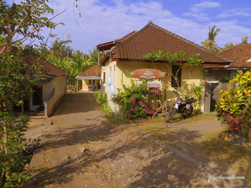 Medewi Beach Inn