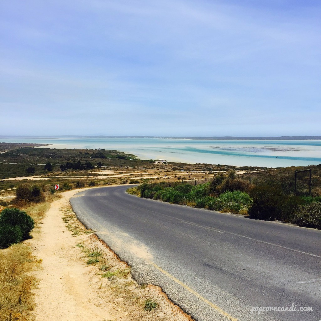 Langebaan to WCNP