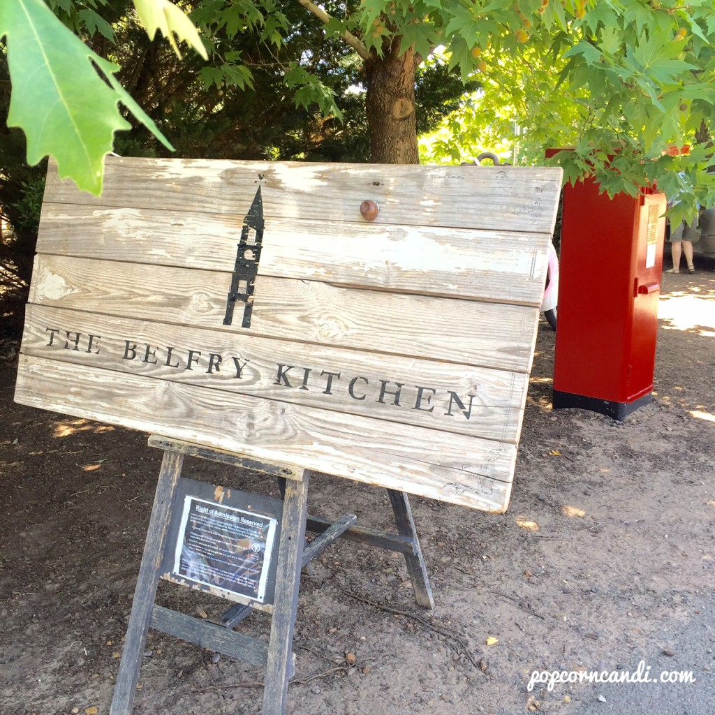 Belfry Kitchen