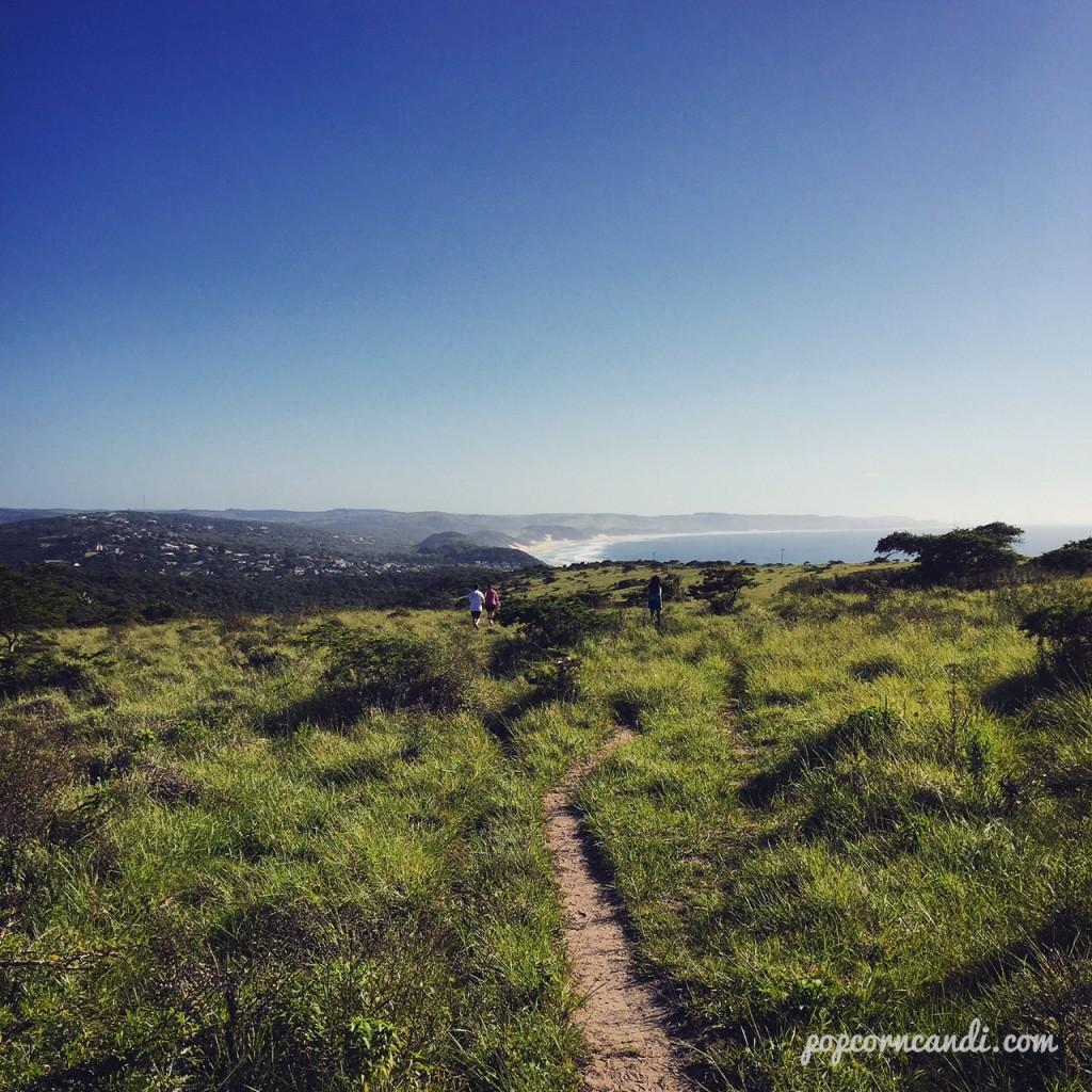 Trail Cintsa