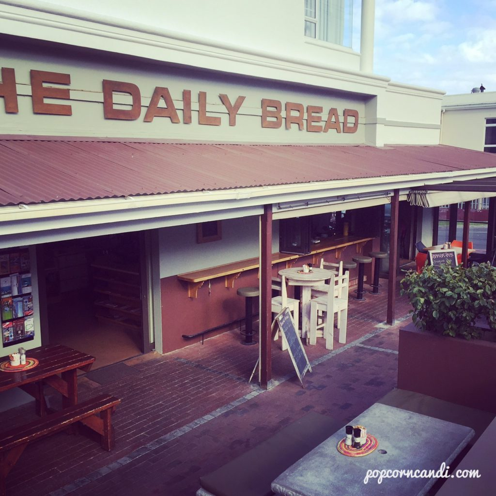 Daily Bread Voelklip