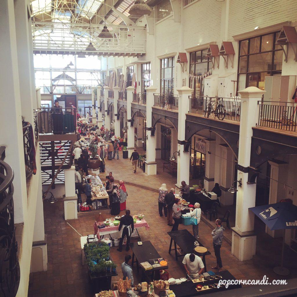 Palms Market